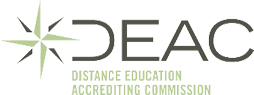 The Distance Education Accreditation Commission